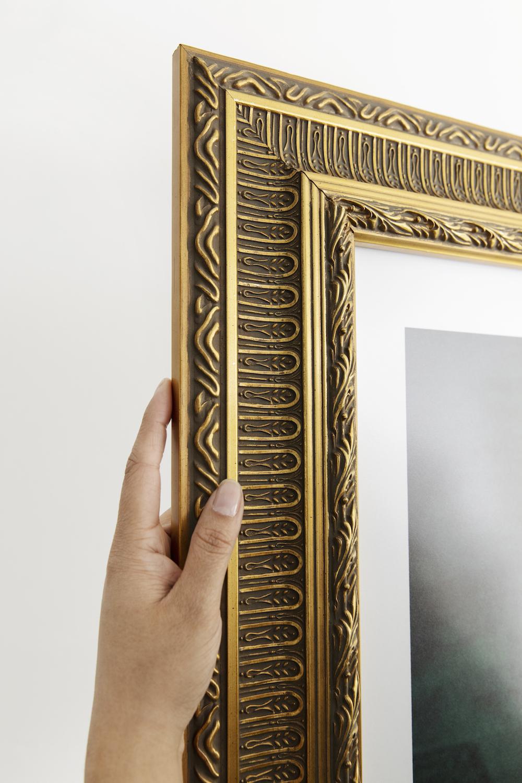 Dakota-gouden-barok-lijst