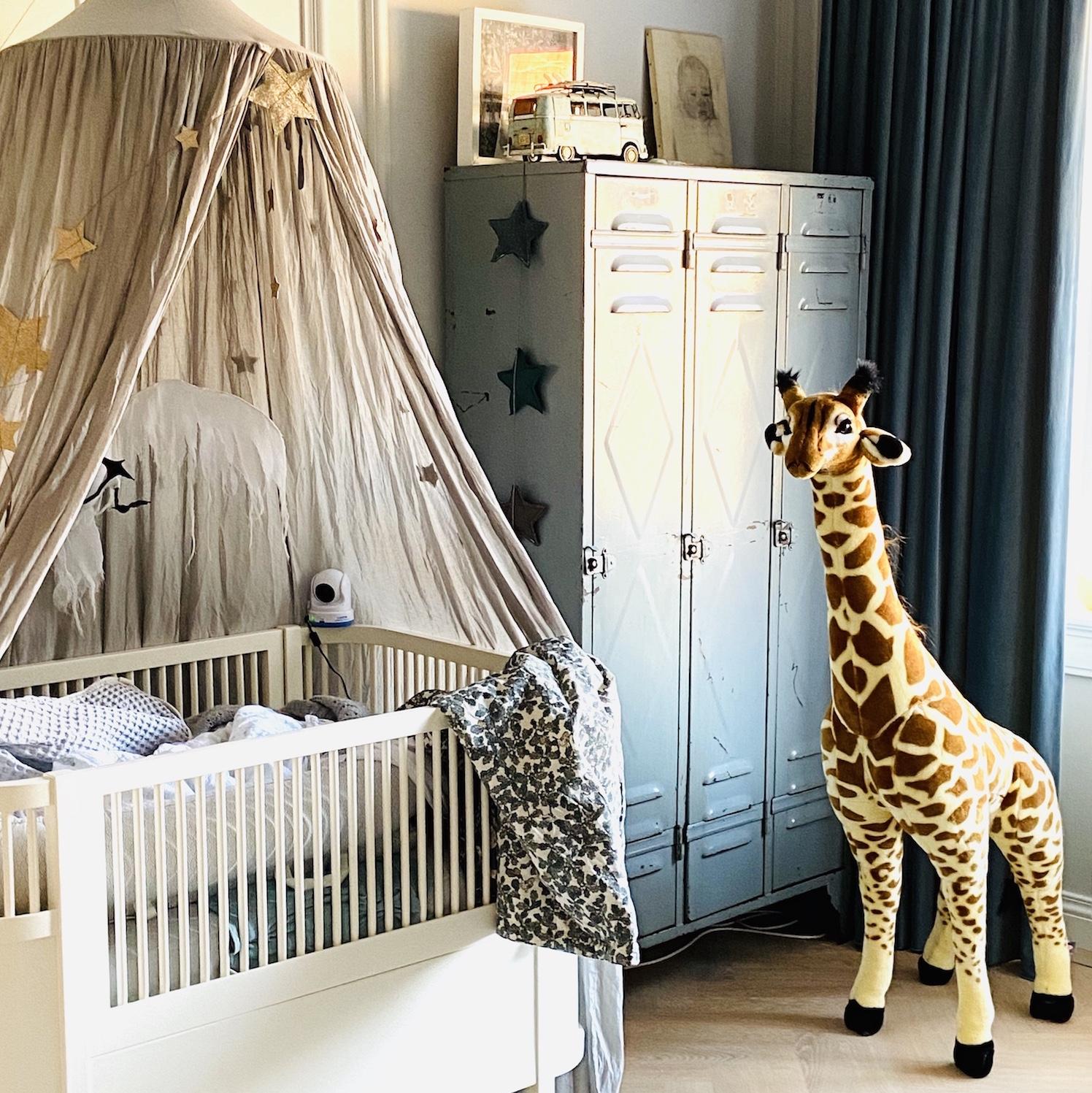 lijsten-babykamer