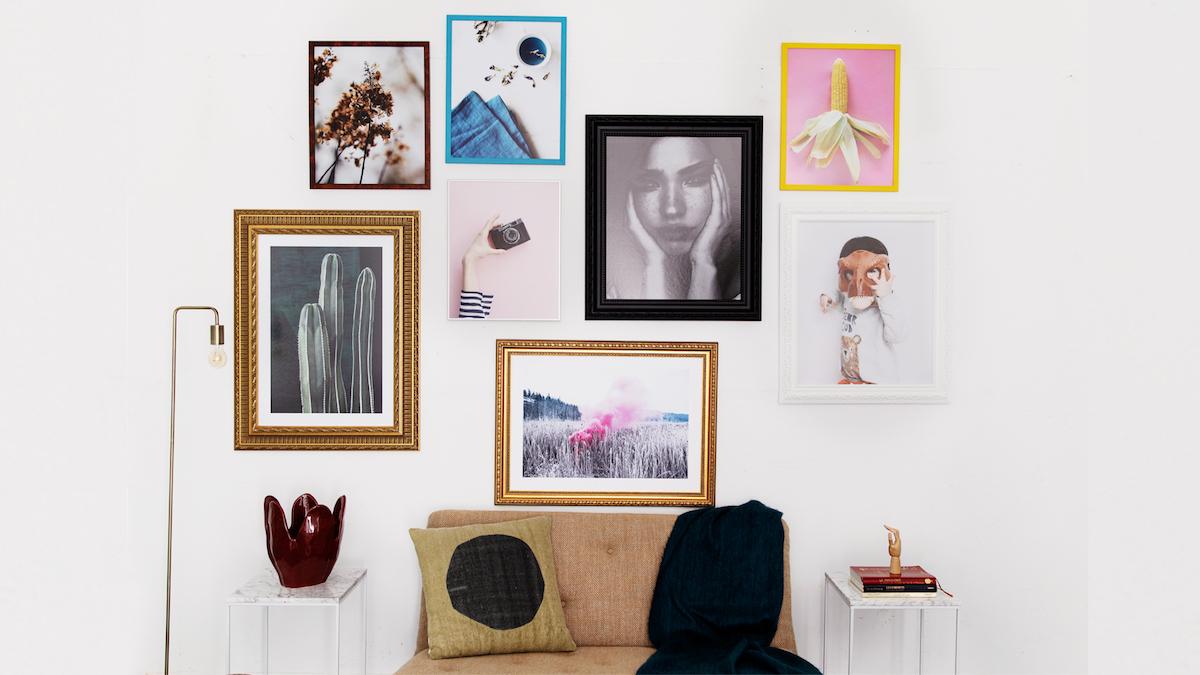lijsten collage